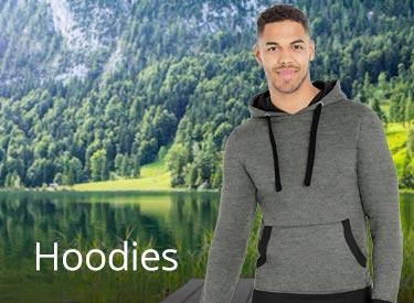 Sweater und Hoodies selbst konfigurieren