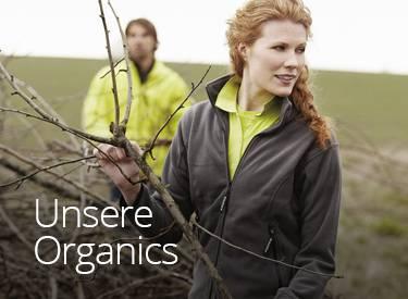 Organic, Nachhaltige Bekleidung, Nachhaltige Textilien